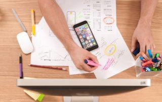 Si vous faites une refonte de site web, ne négligez pas les aspects techniques, éditoriaux et d'acquisition d'audience !