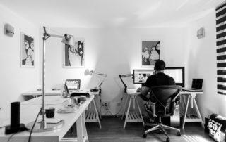 Les principales tendances en webdesign pour l'année 2021