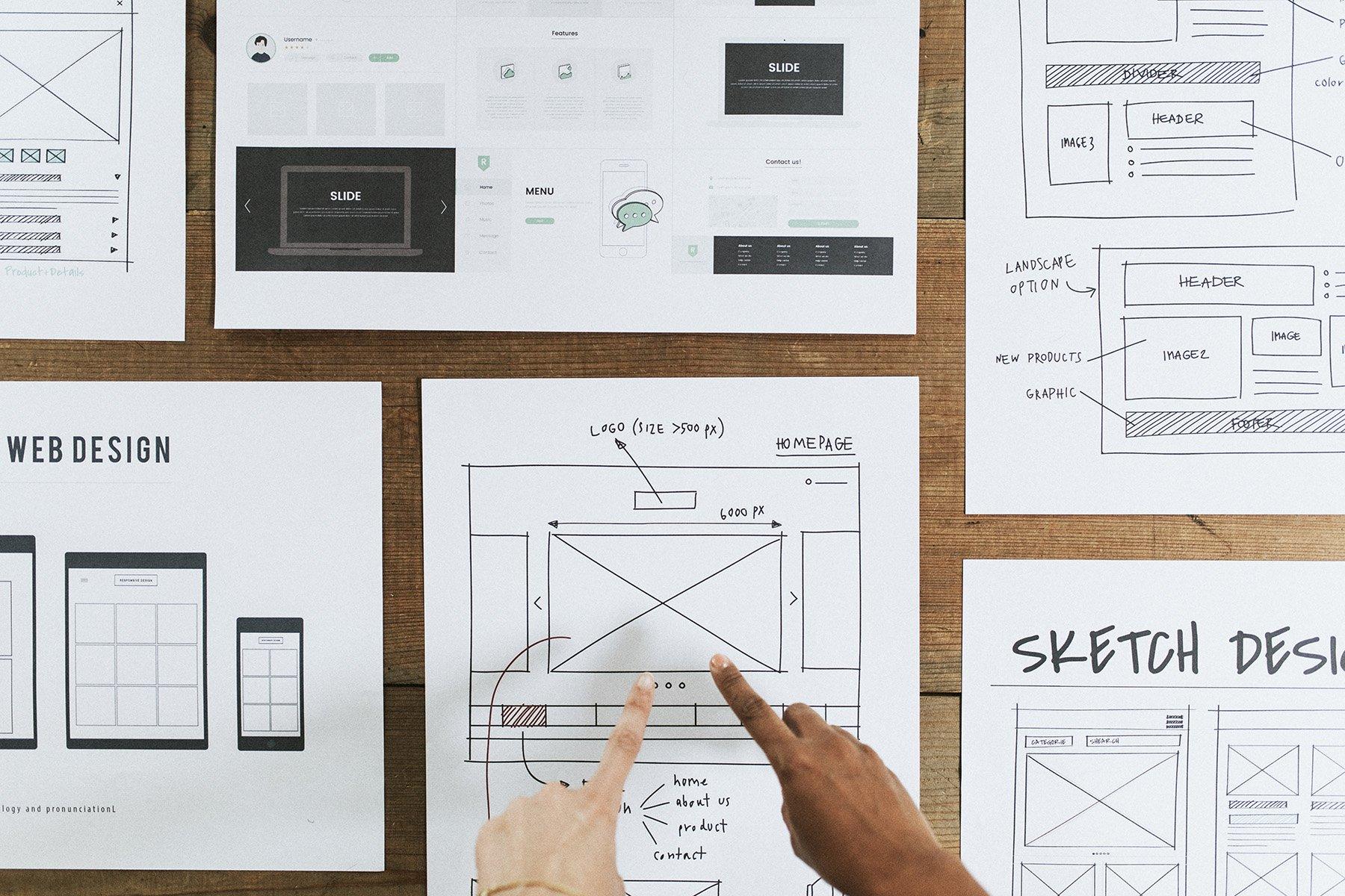Quels sont les bénéfices d'un webdesign réussi ?